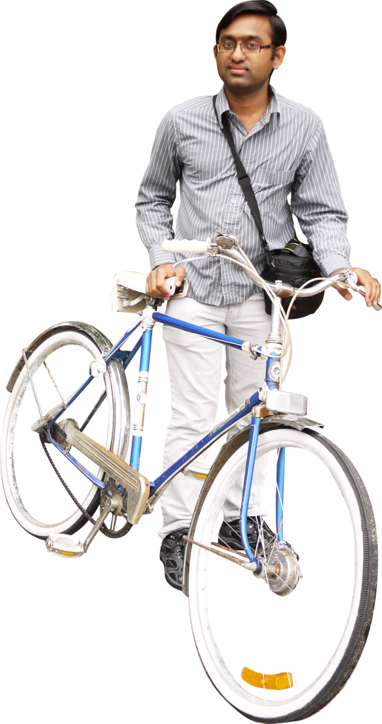 Bike png image purepng. Cycle clipart man