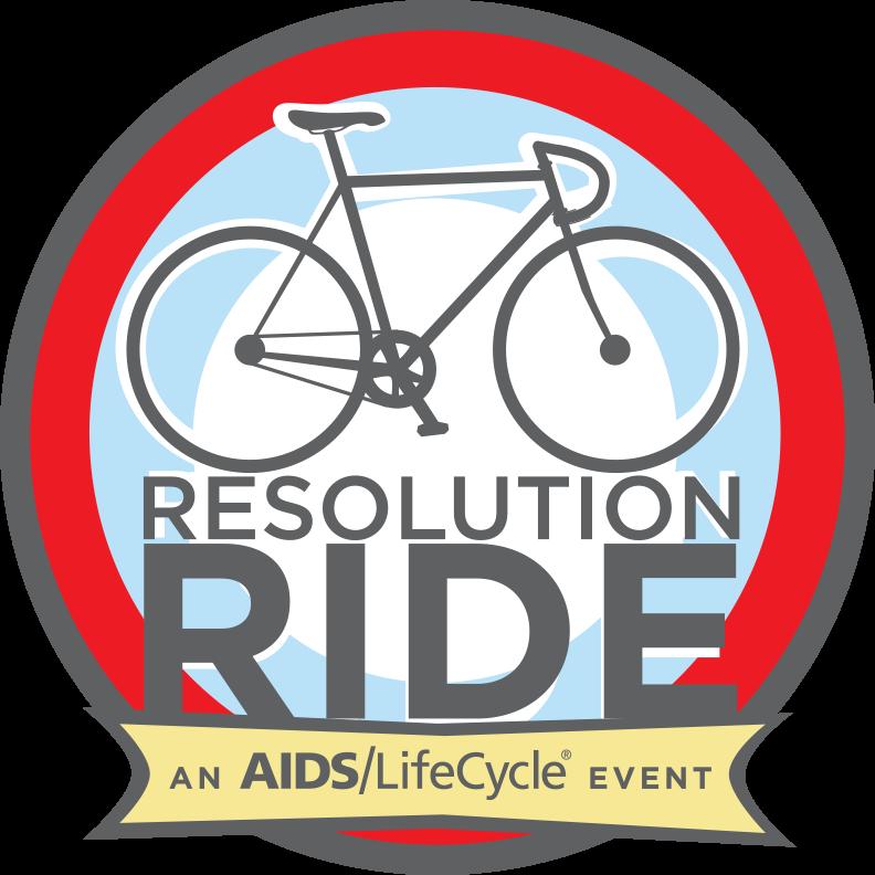th annual resolution. Raffle clipart bike