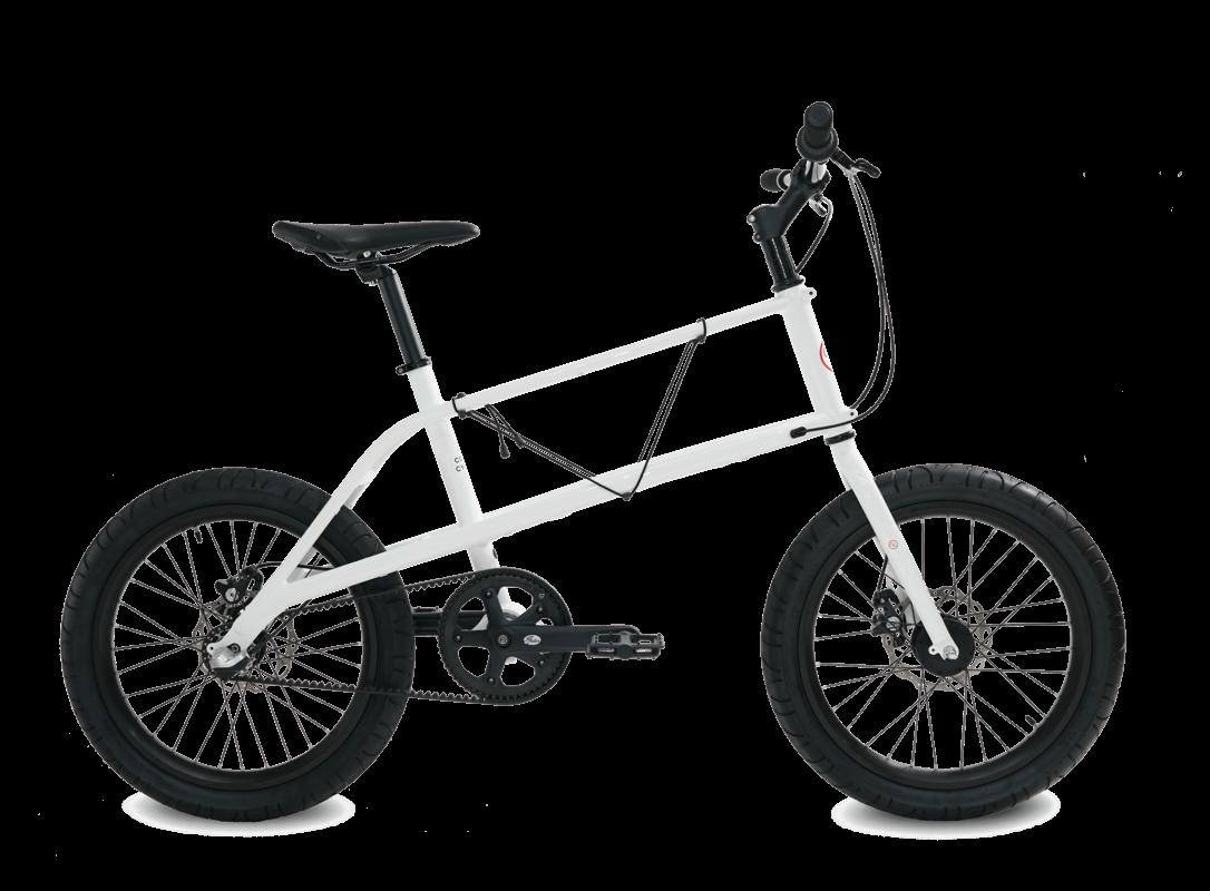 Commuter and city bikes. Clipart bike momentum