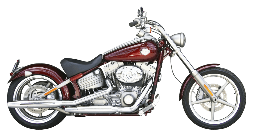 Motorcycle clipart red motorcycle. Harley davidson png free