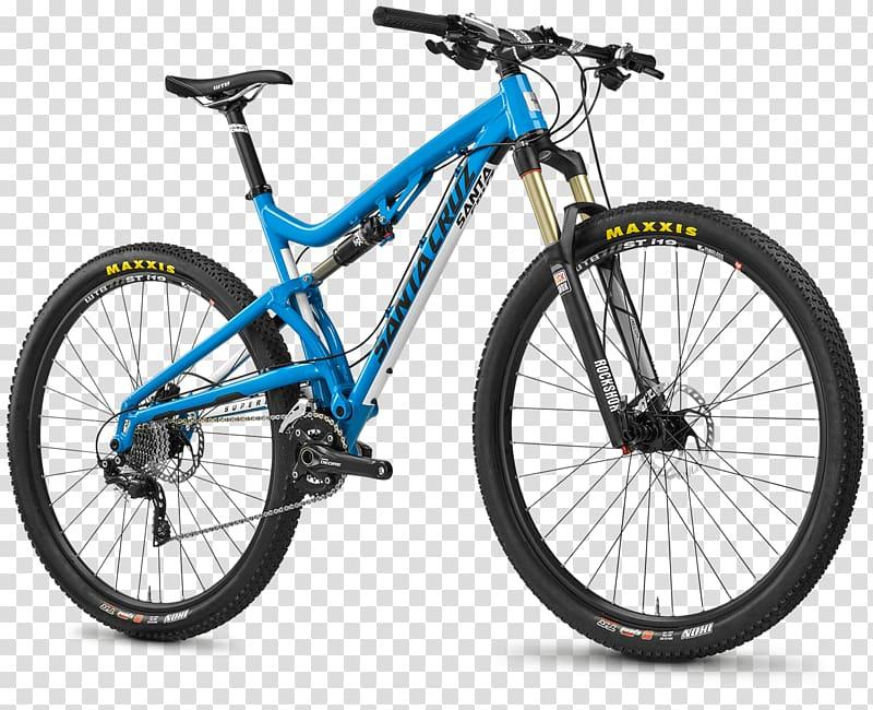 Santa cruz bicycles bike. Cycle clipart mountain biker