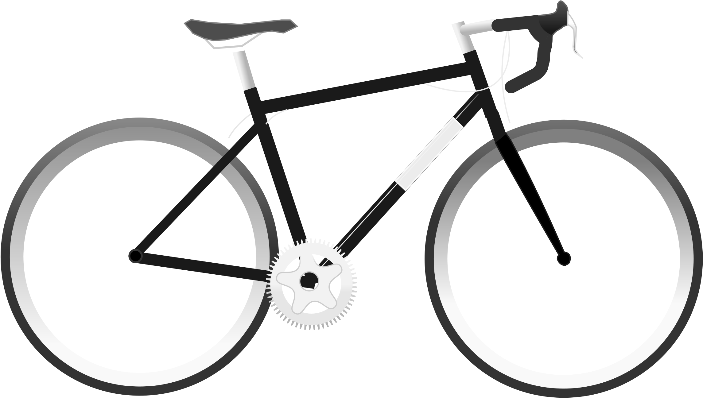 Cycling clipart rode. Road bike kid cartoon