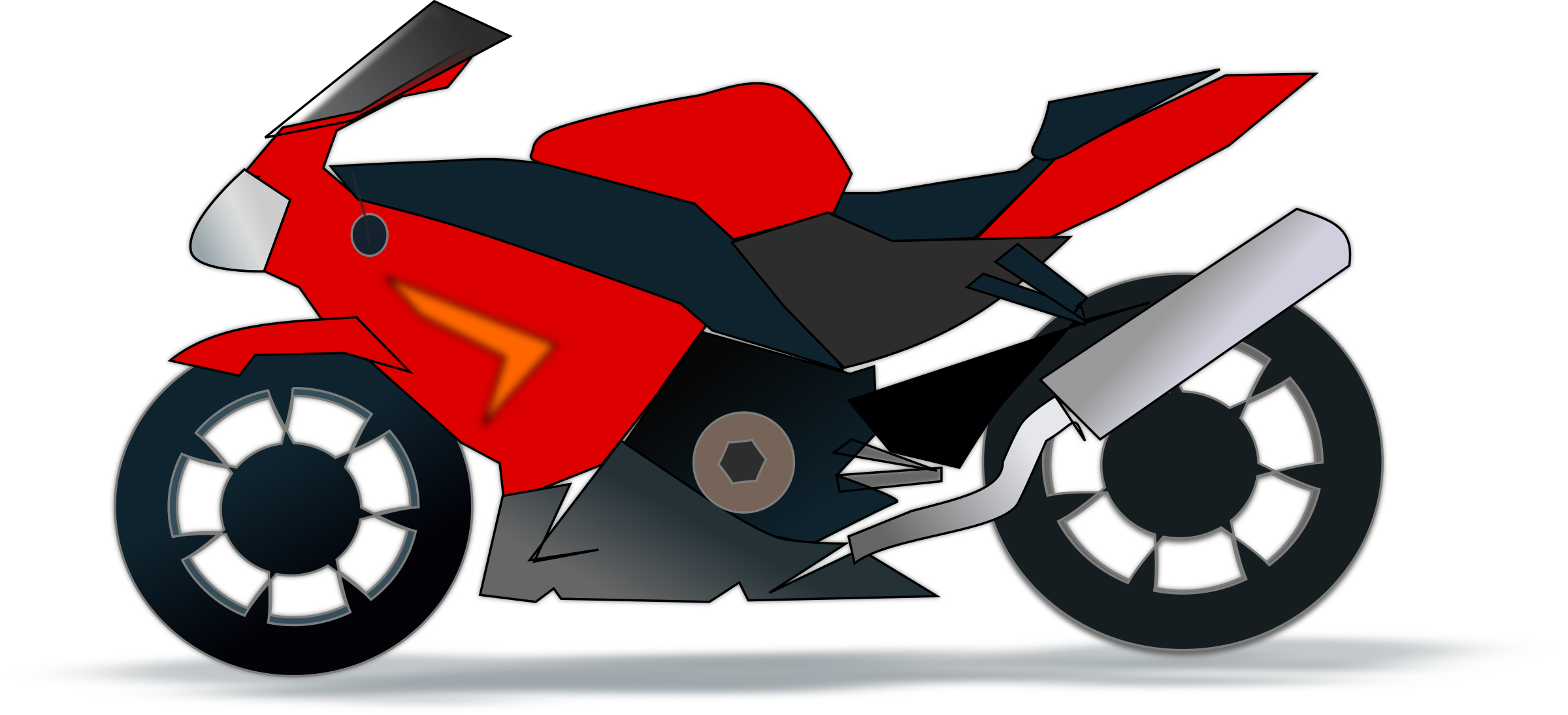 cycle clipart vehicle