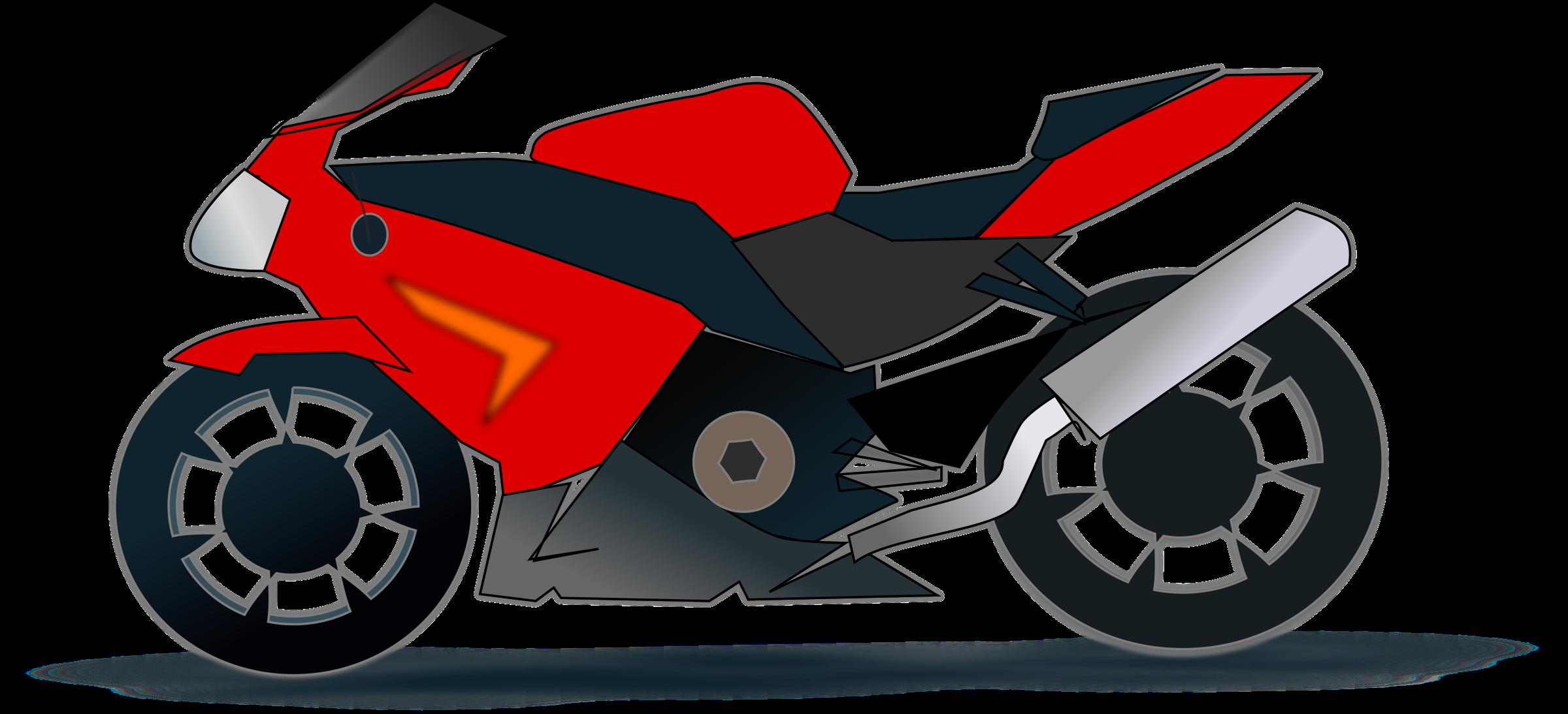 Race clipart motor bike. Big image png
