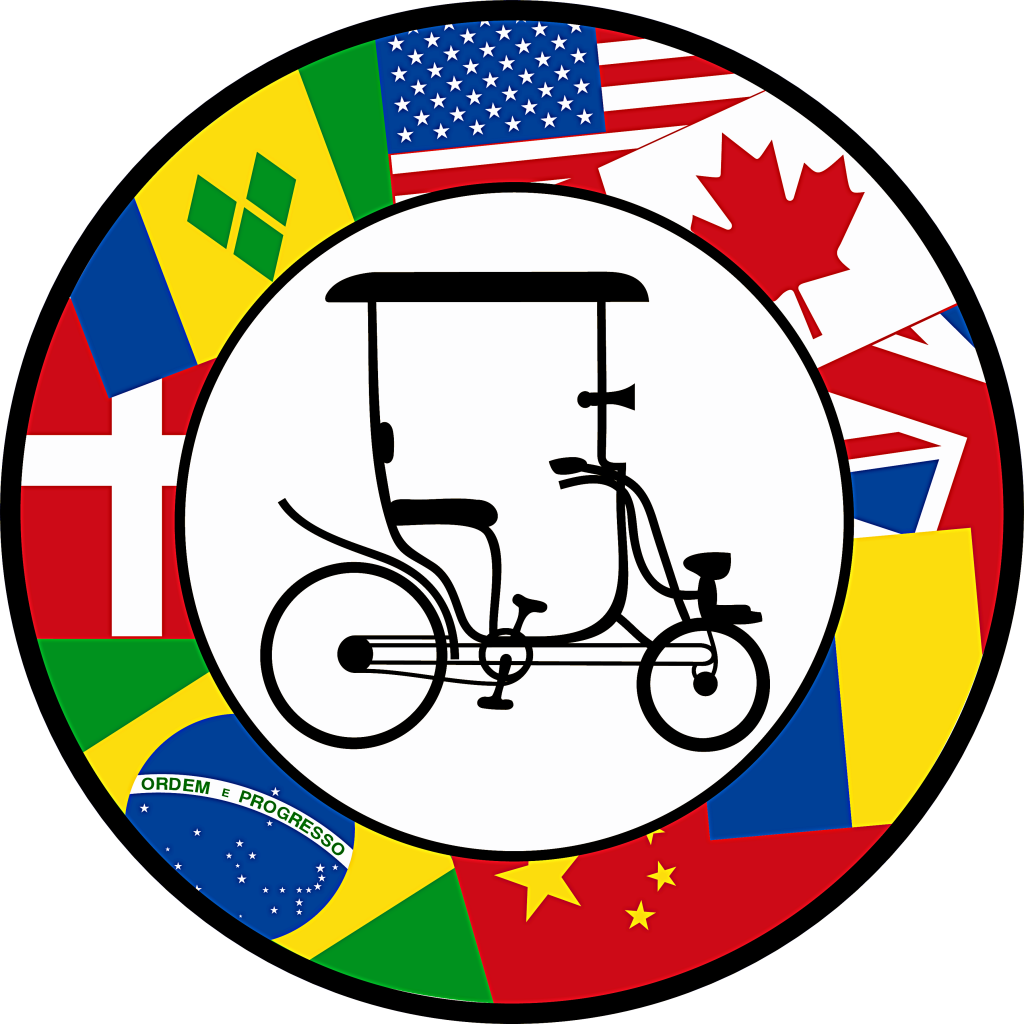 bikes quadricycle surrey. Cycle clipart person