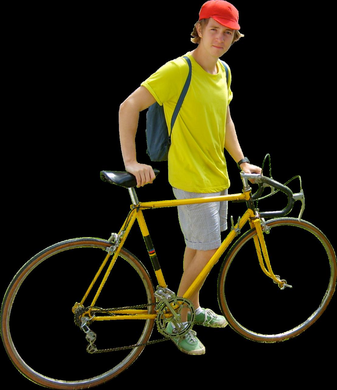 Trek bicycle corporation cranks. Clipart bike yellow bike