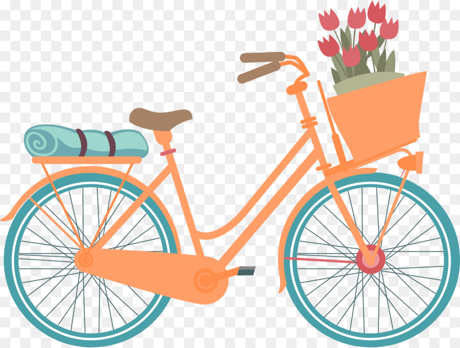 Clipart bike yellow bike. Background frame bicycle product