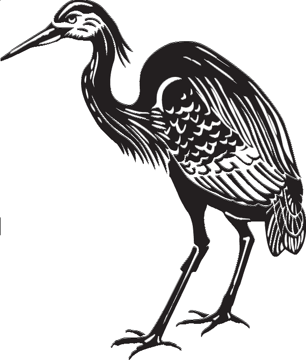 Great drawing at getdrawings. Clipart birds blue heron