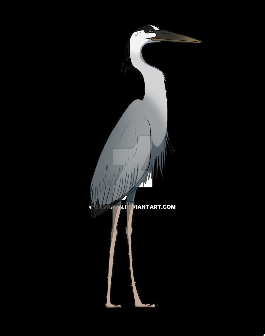 Png mart. Clipart birds blue heron