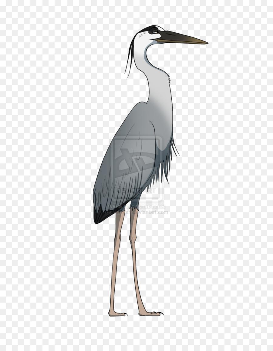 Bird drawing stork transparent. Crane clipart heron