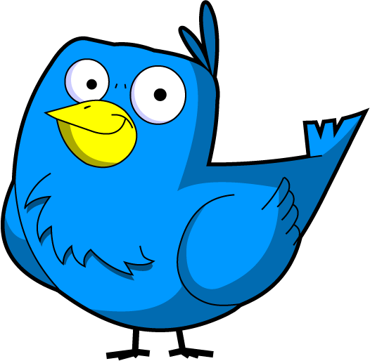 Clipart bird cartoon. Free pictures download clip