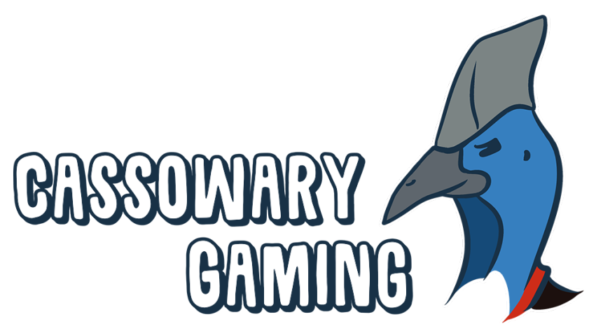 Cassowary gaming icon. Mosquito clipart mozzie