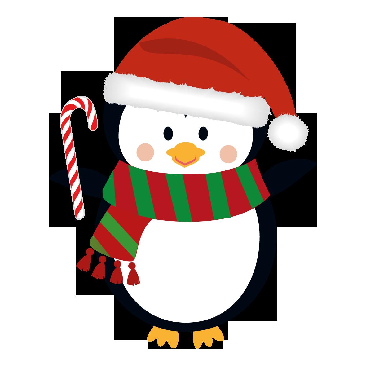 Image result for penguin. Elves clipart socks
