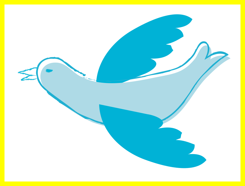 Shocking love clip art. Faith clipart dove