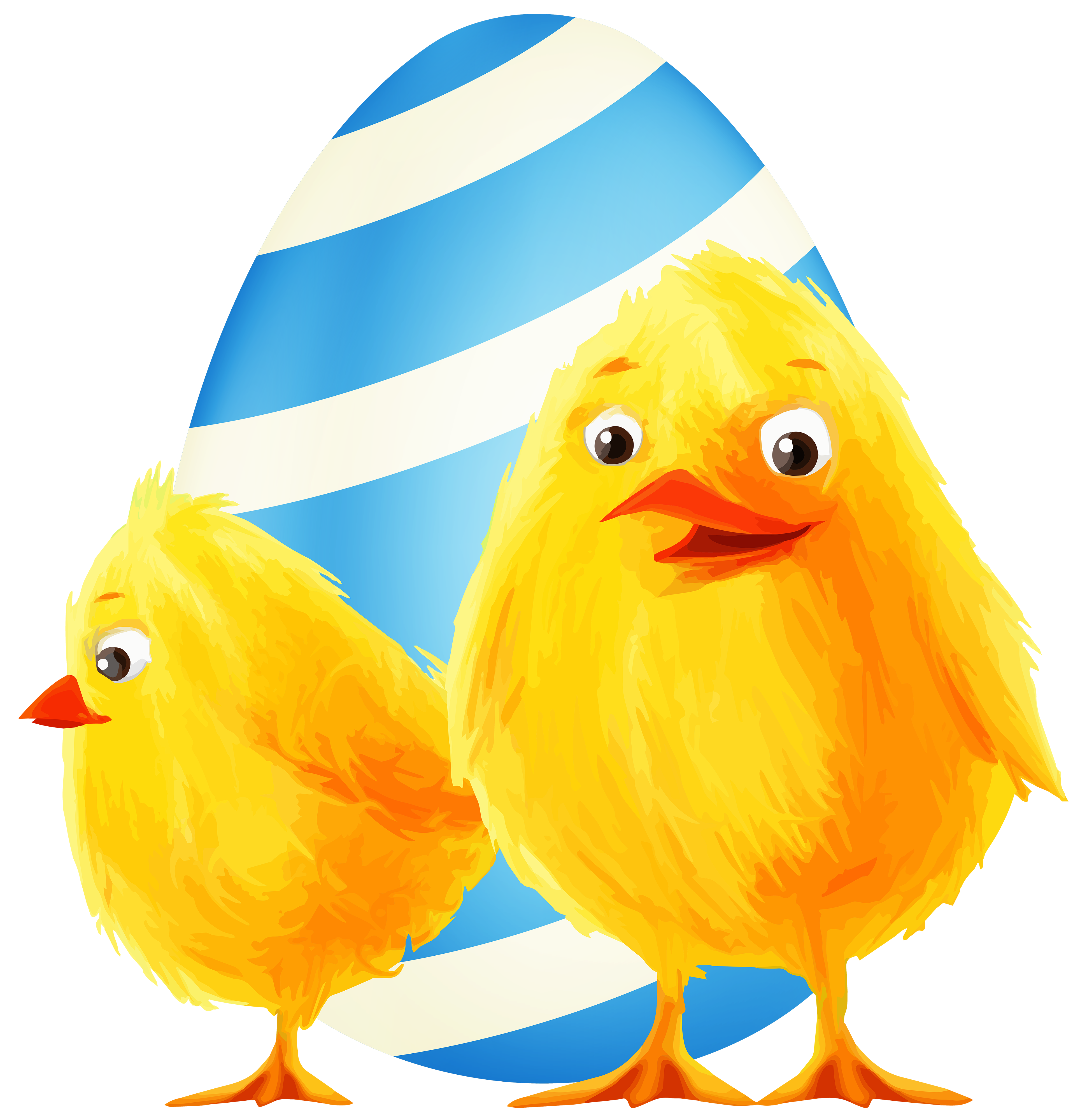 Legs clipart chiken. Easter chickens png clip
