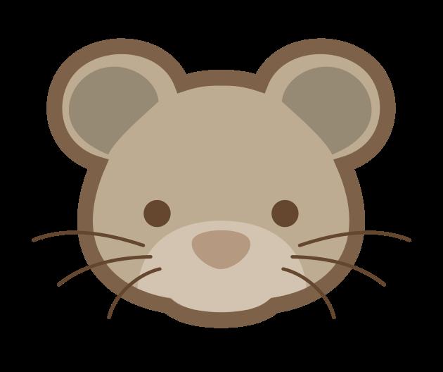 Bird face clip art. Clipart rat kangaroo rat
