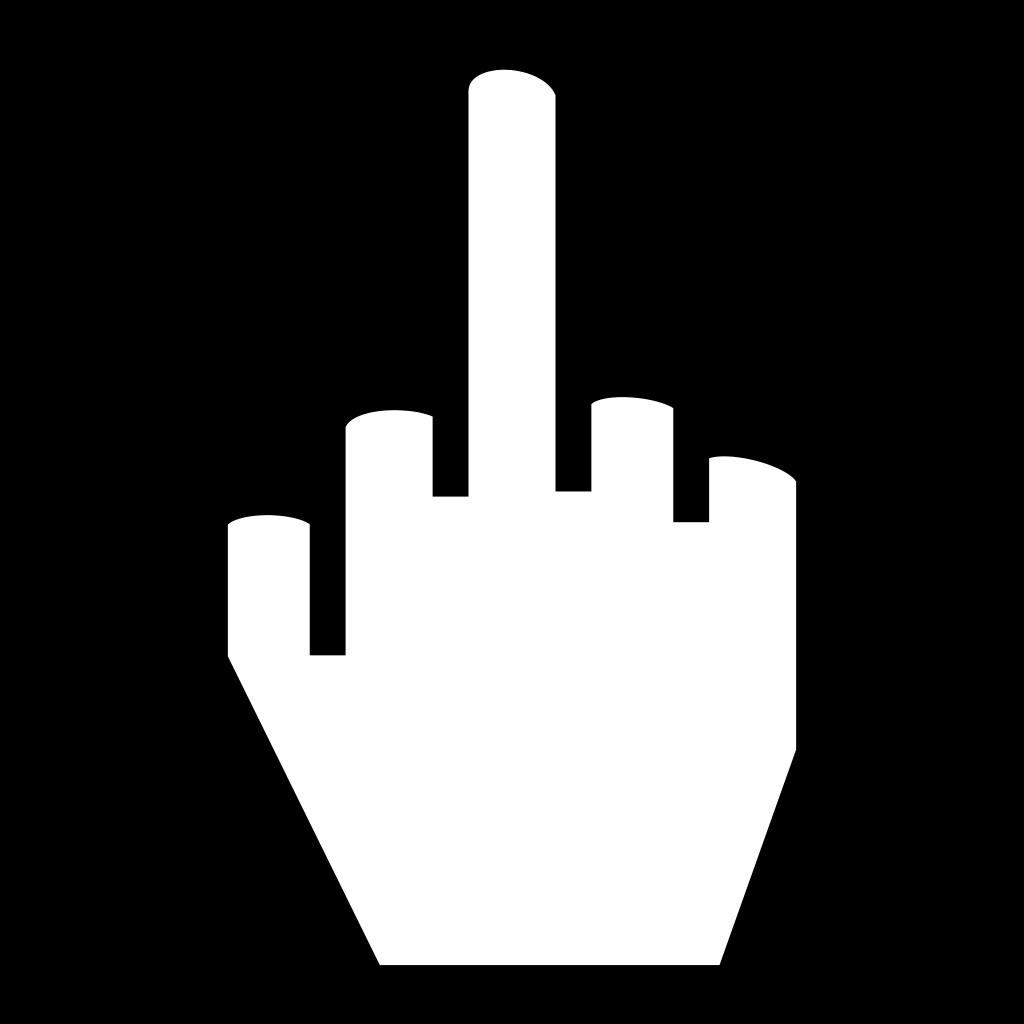 Finger file