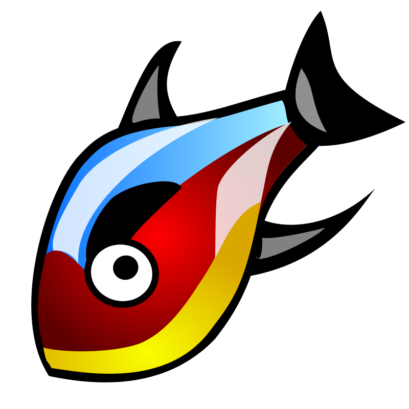 Tuna clipart fish protein. Japanese at getdrawings com