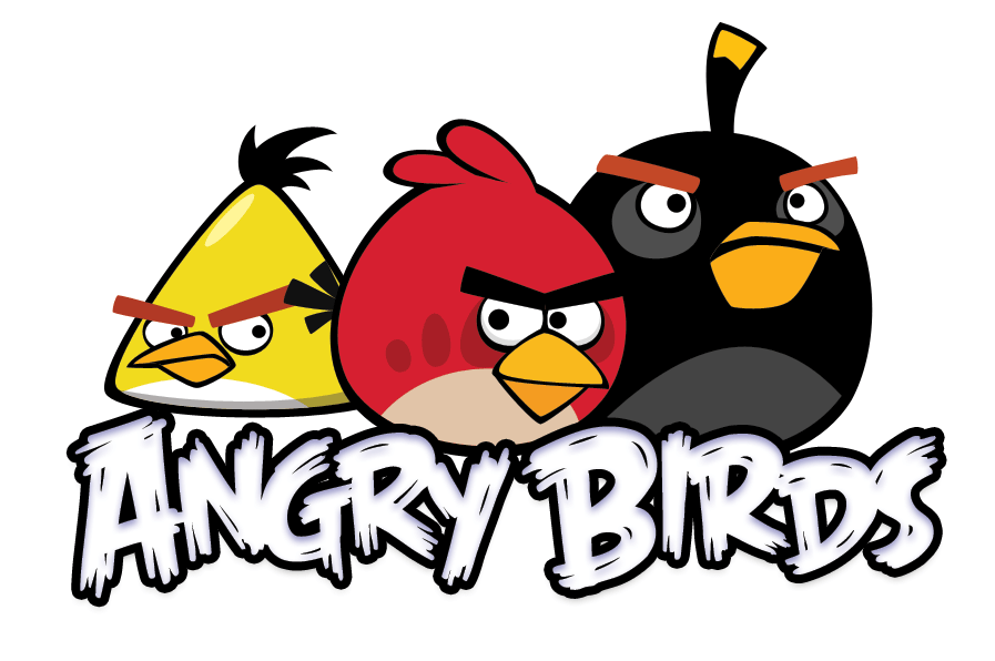 Image birds logo png. Tall clipart angry