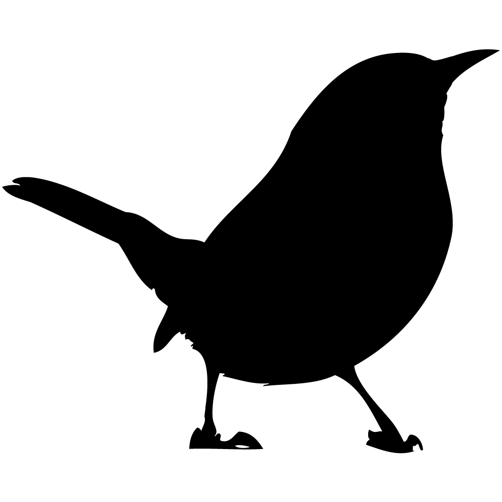 Blackbirds browse by shape. Nest clipart bird food