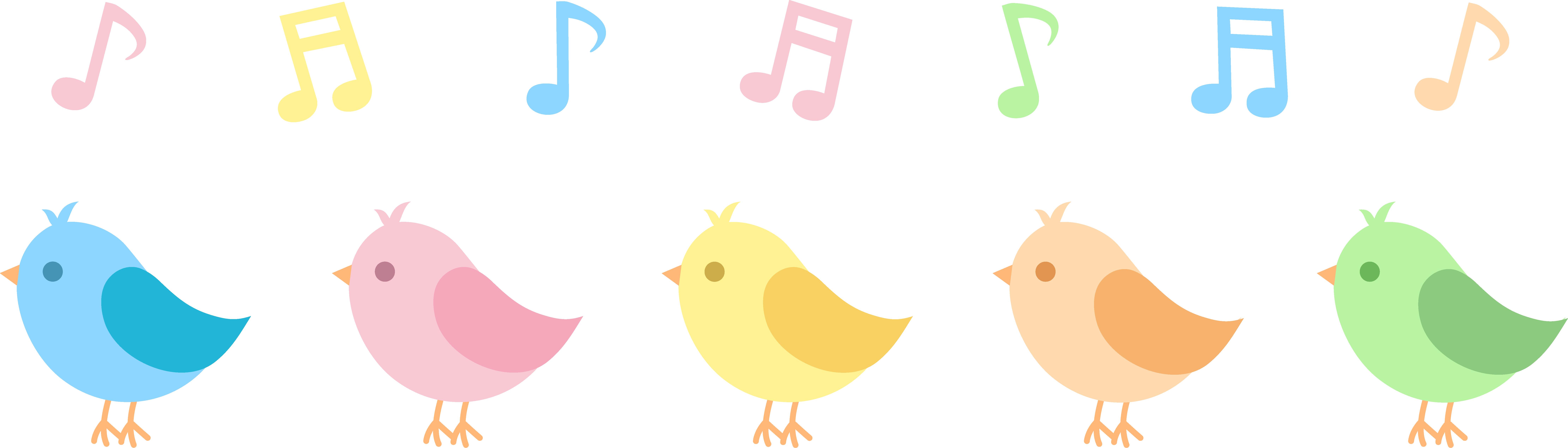 Future clipart option. Songbird cute bird pencil
