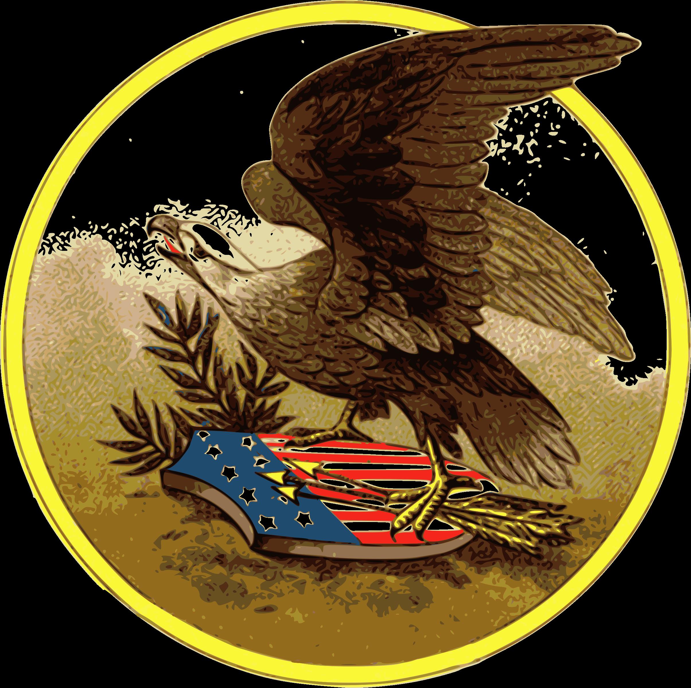 eagles clipart prey