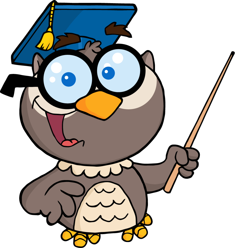 collection of teacher. Thanks clipart owl