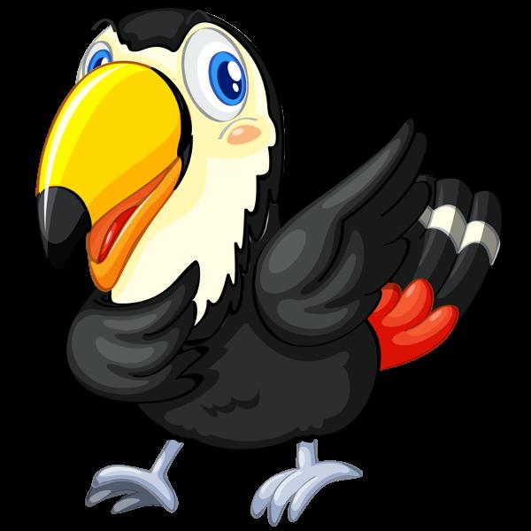 Cartoon images are free. Rainforest clipart rainforest toucan