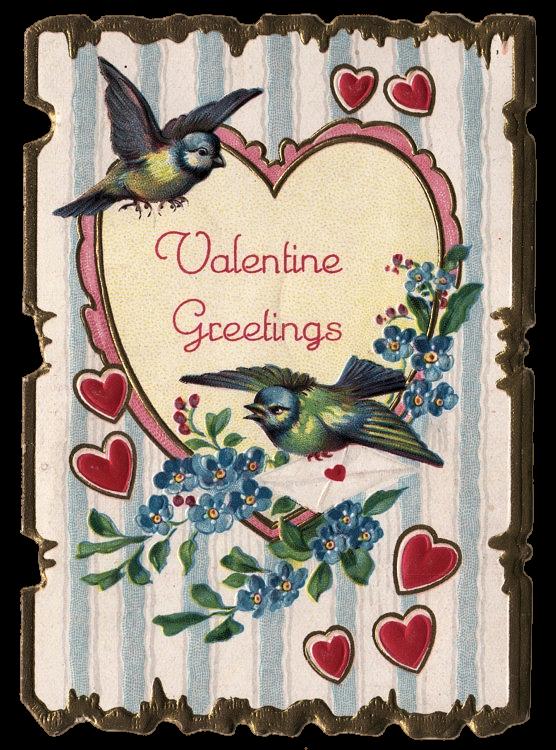 Valentine clipart anniversary. Free clip art vintage
