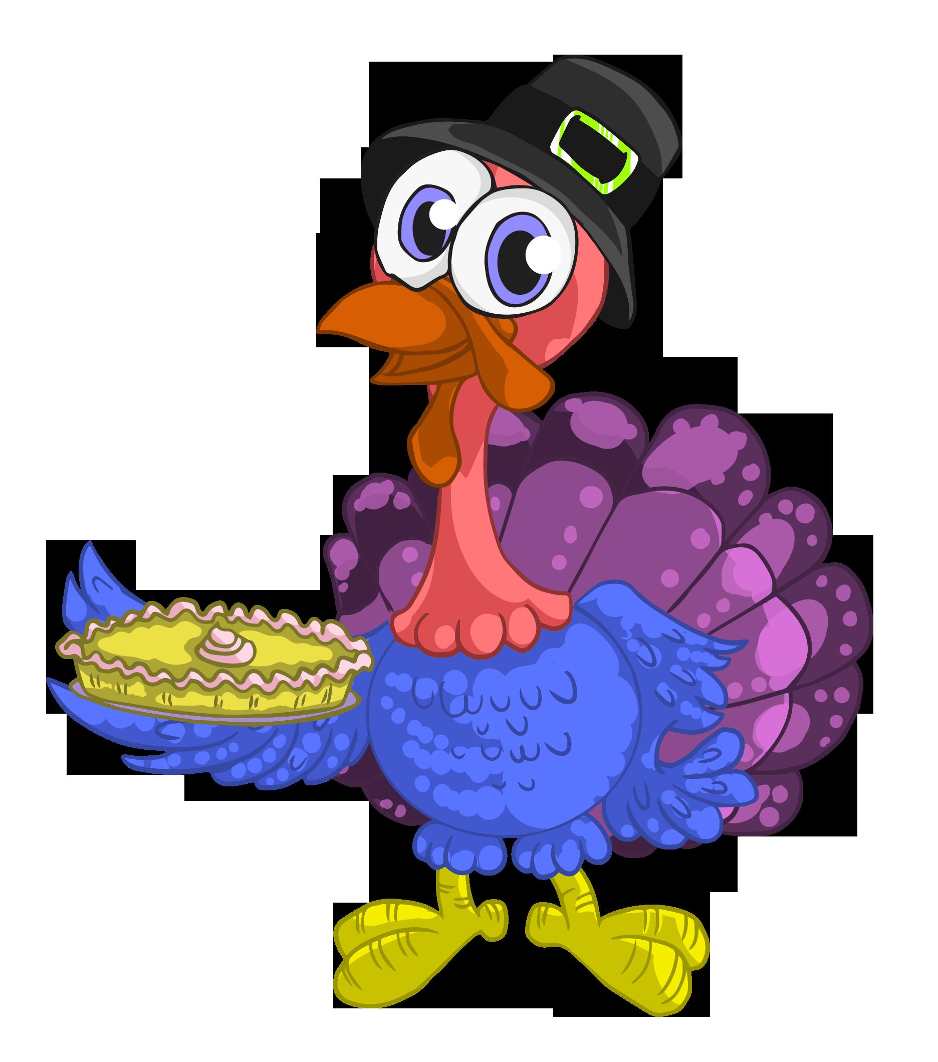 Turkey transparent image pngpix. Bird vector png