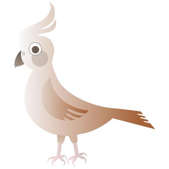 Clipart birds vector. Clipartist net clip art