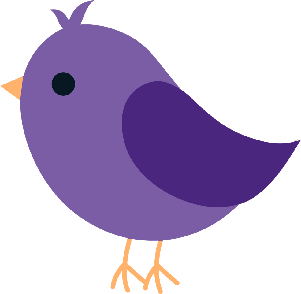 Motivation clipart profit. Violet bird image of