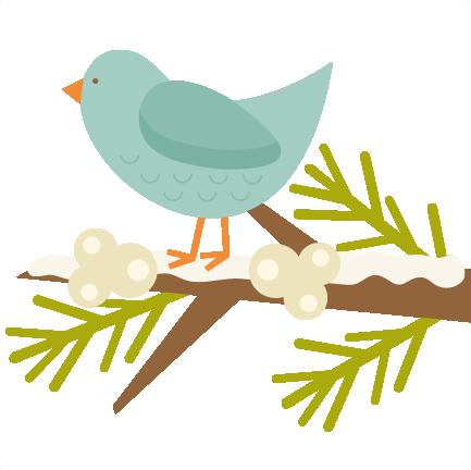 Free cliparts download clip. Winter clipart bird