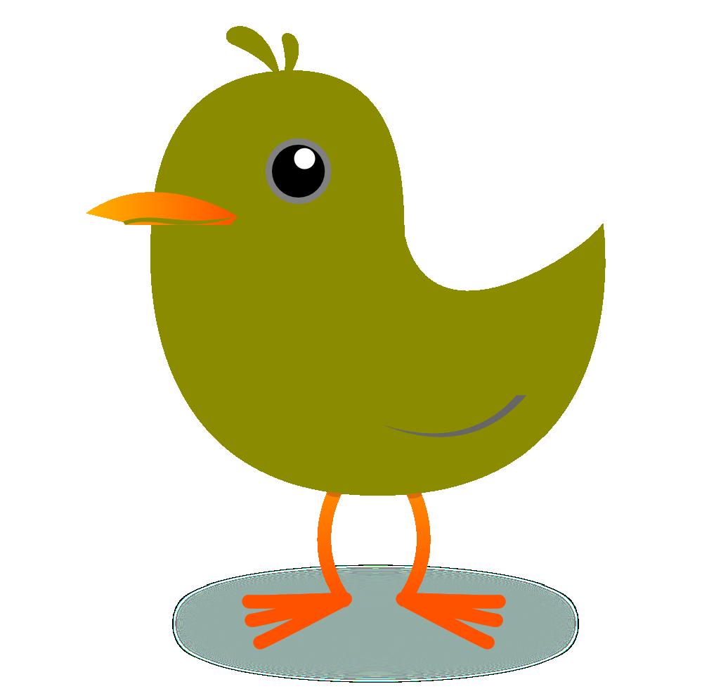 Clipart birds yellow. Clipartist net clip art
