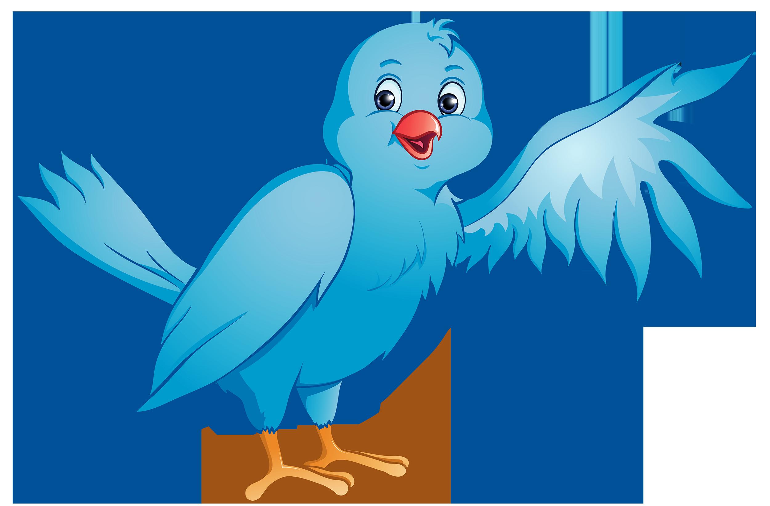 Blue png best web. Clipart summer bird