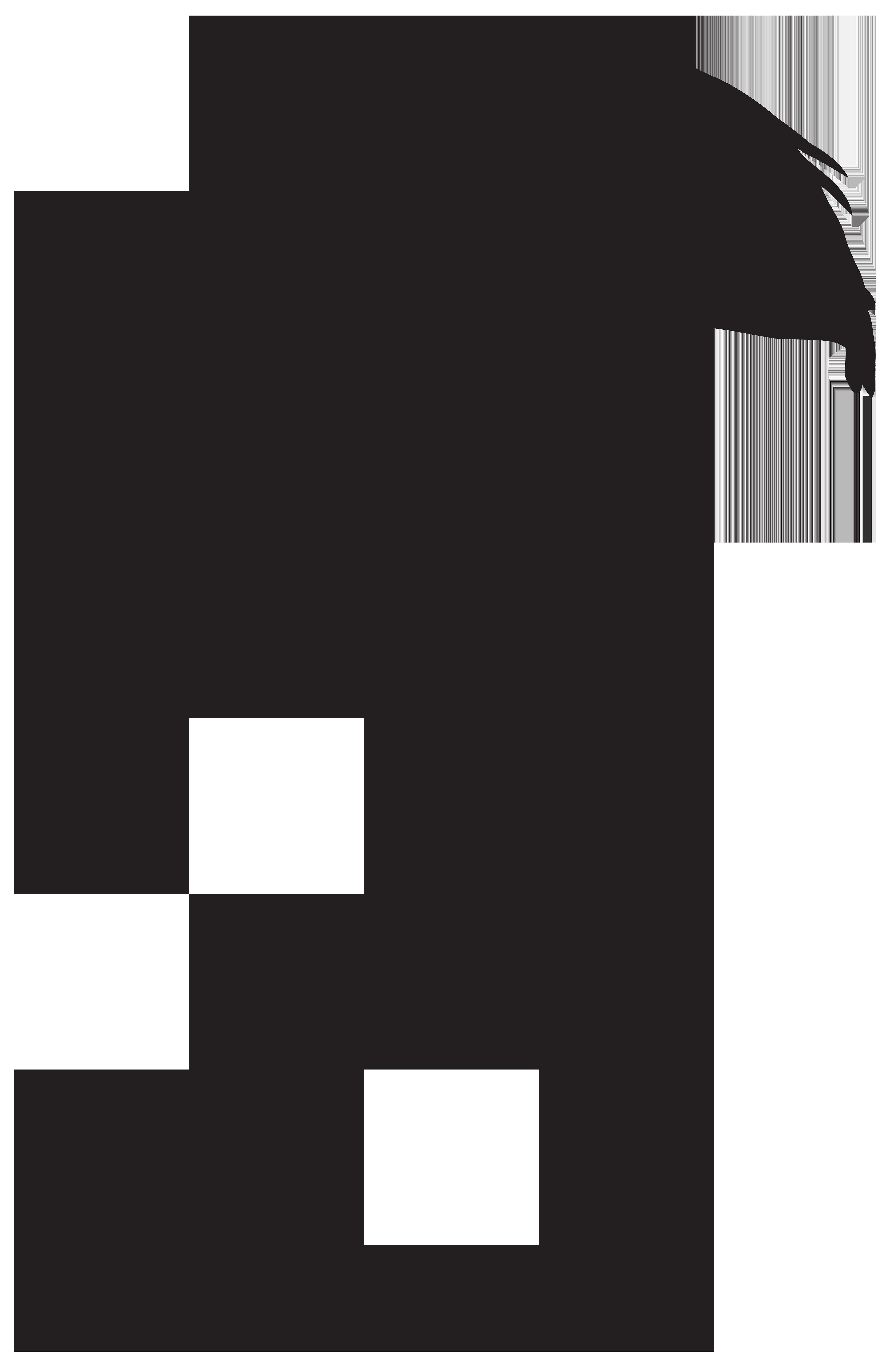 Ostrich clipart svg. Flamingo silhouette clip art