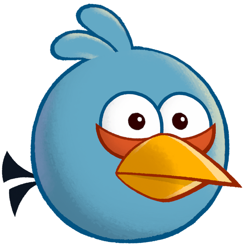 Clipart tv journalist. Angry birds at getdrawings