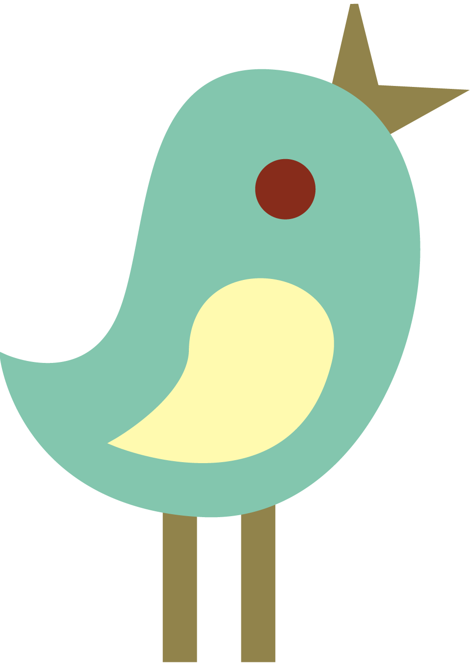 Bird group free download. Geography clipart cute