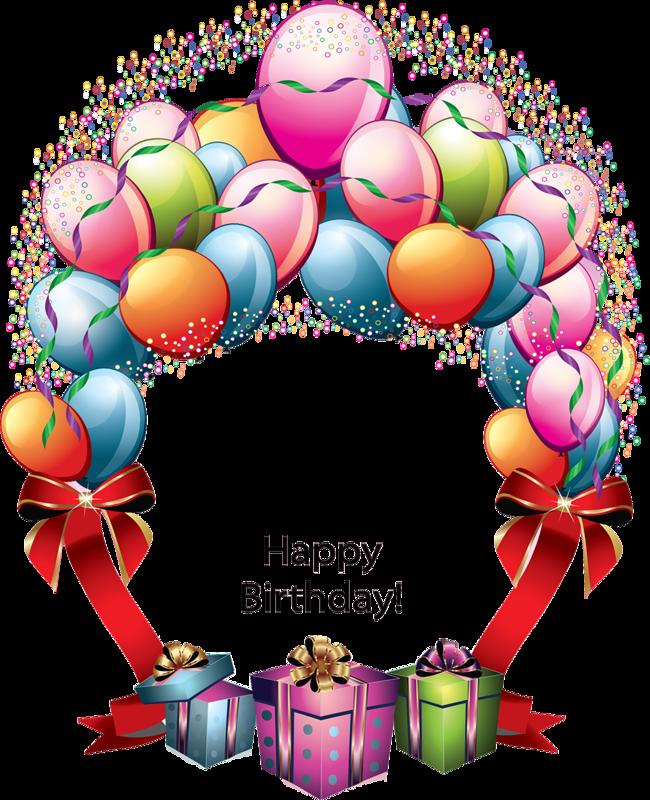 J bk z transparent. Clipart birthday 13th