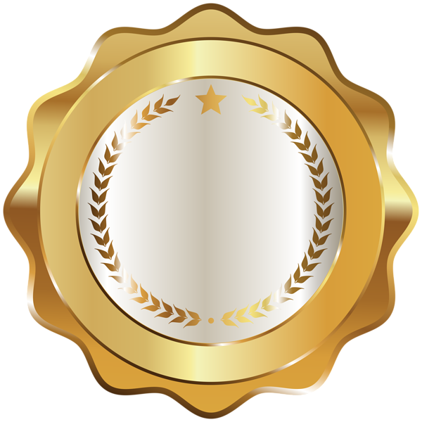 facebook clipart badge