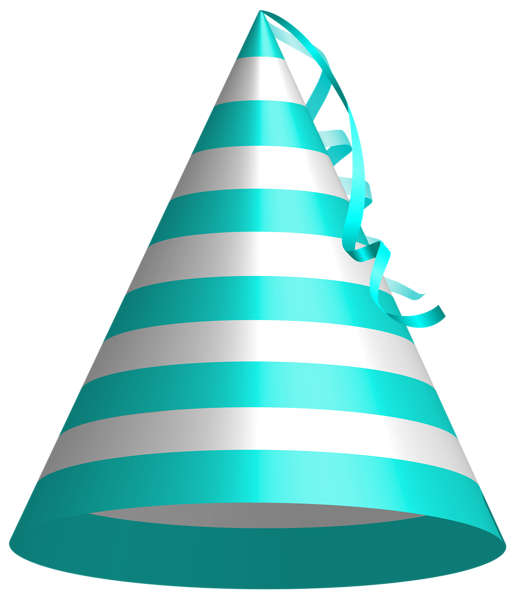 Party hat png image. Horn clipart celebration