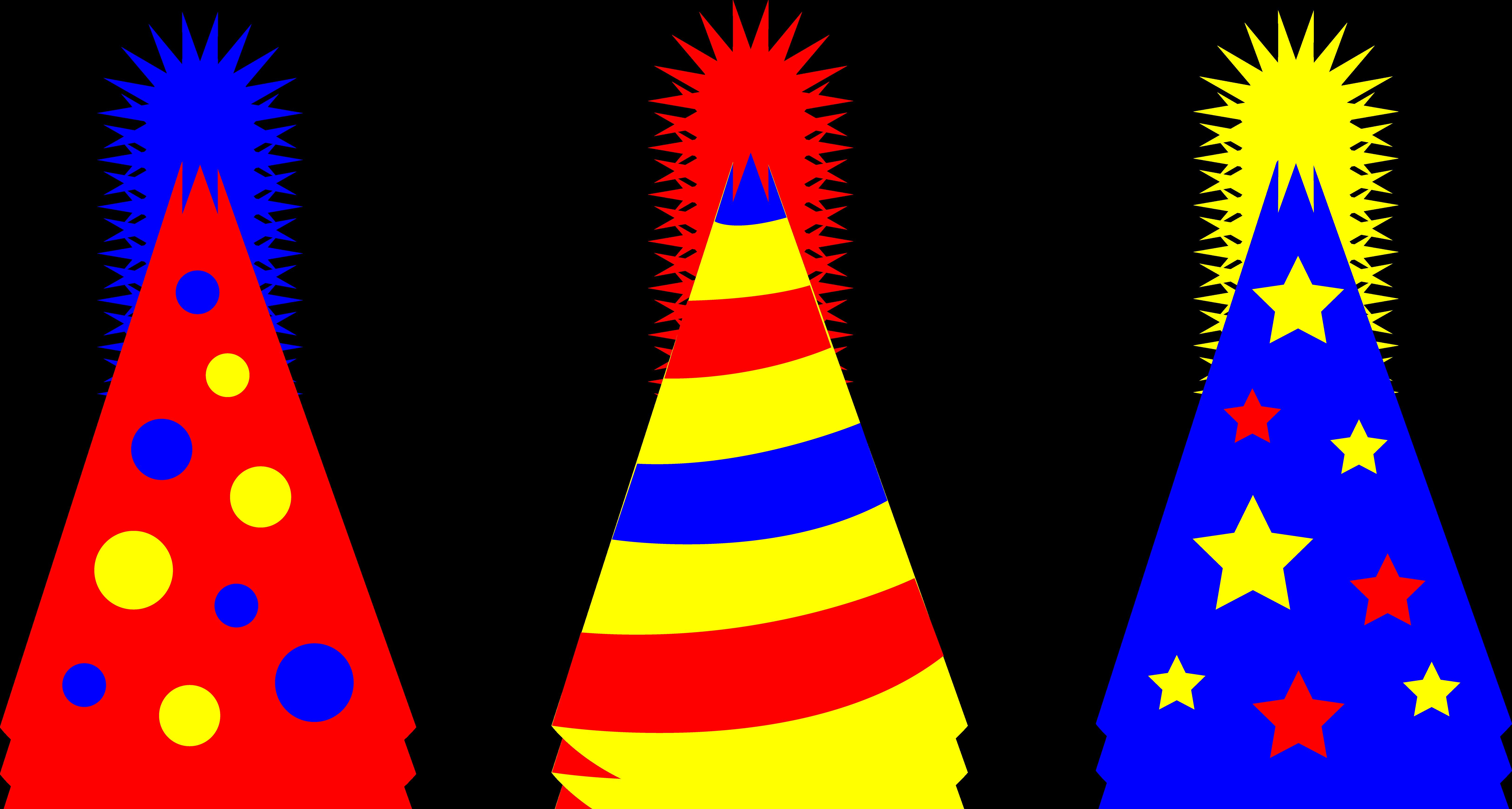 Clipart birthday children's. Kids party clip art