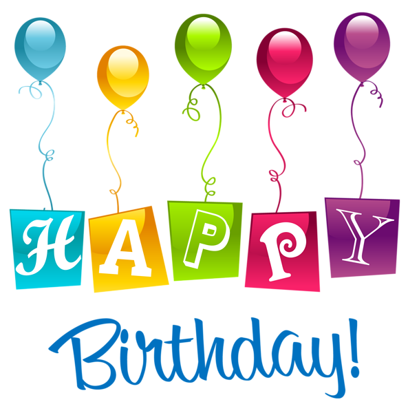 Facebook clipart contemporary. Happy birthday for her