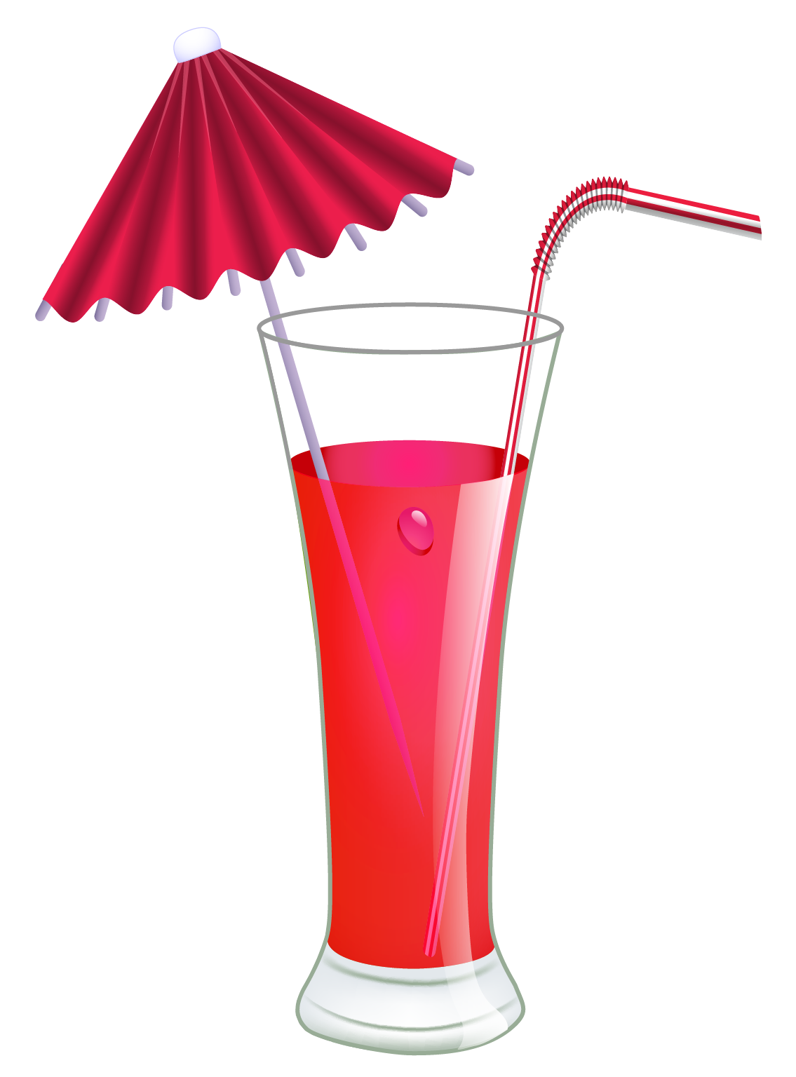 Red cocktail png image. Clipart halloween drink