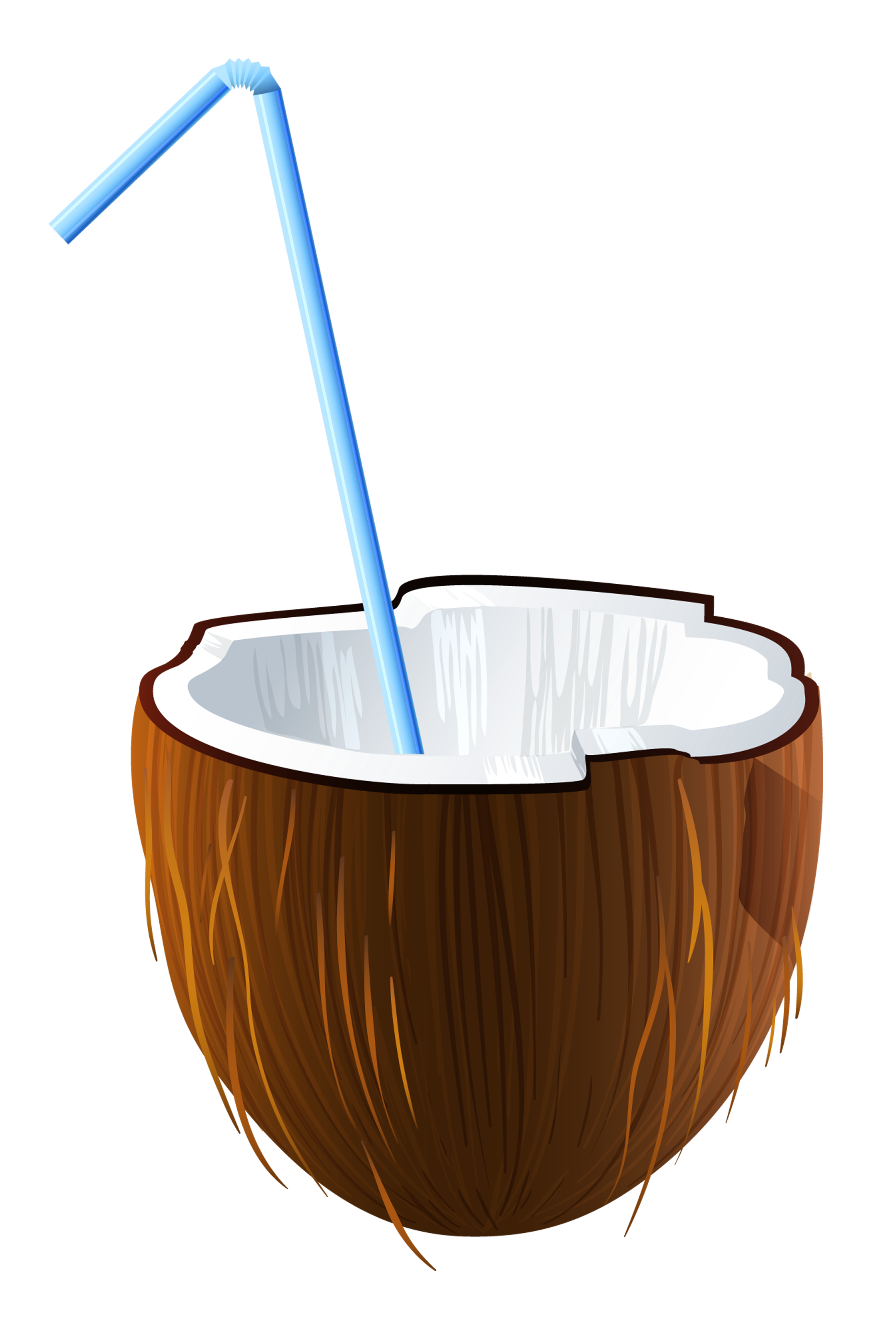 Cocktail clipart summer. Coconut png gallery yopriceville