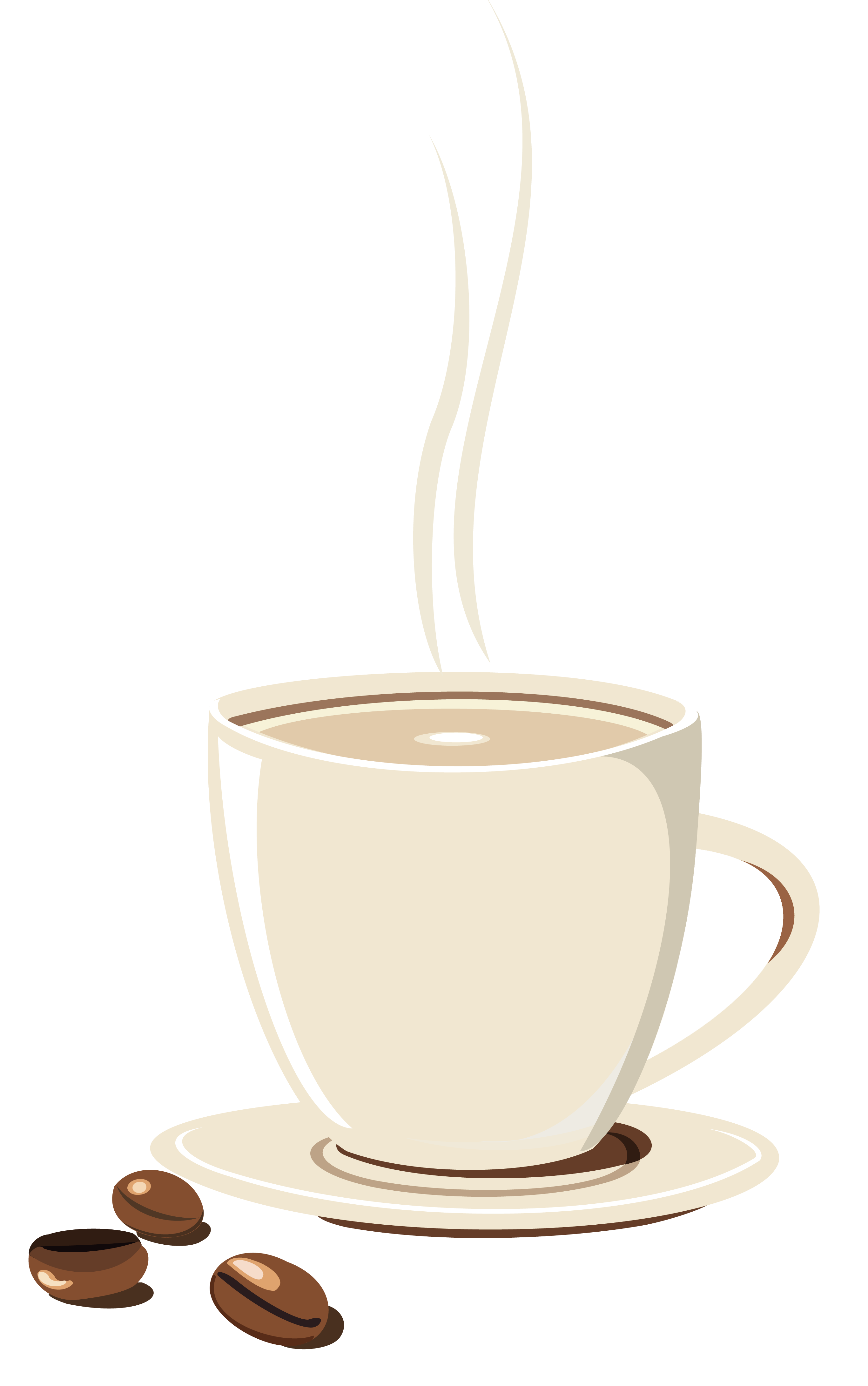 Coffee png picture gallery. Clipart cup silhouette