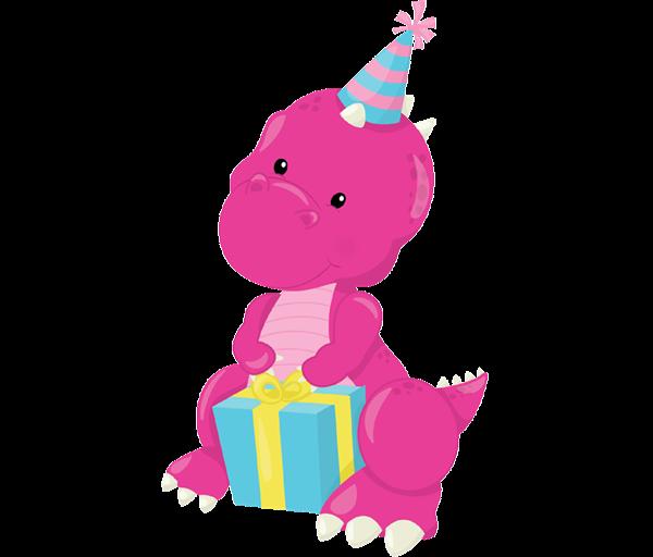 Clipart birthday dinosaur. Age with invitation all
