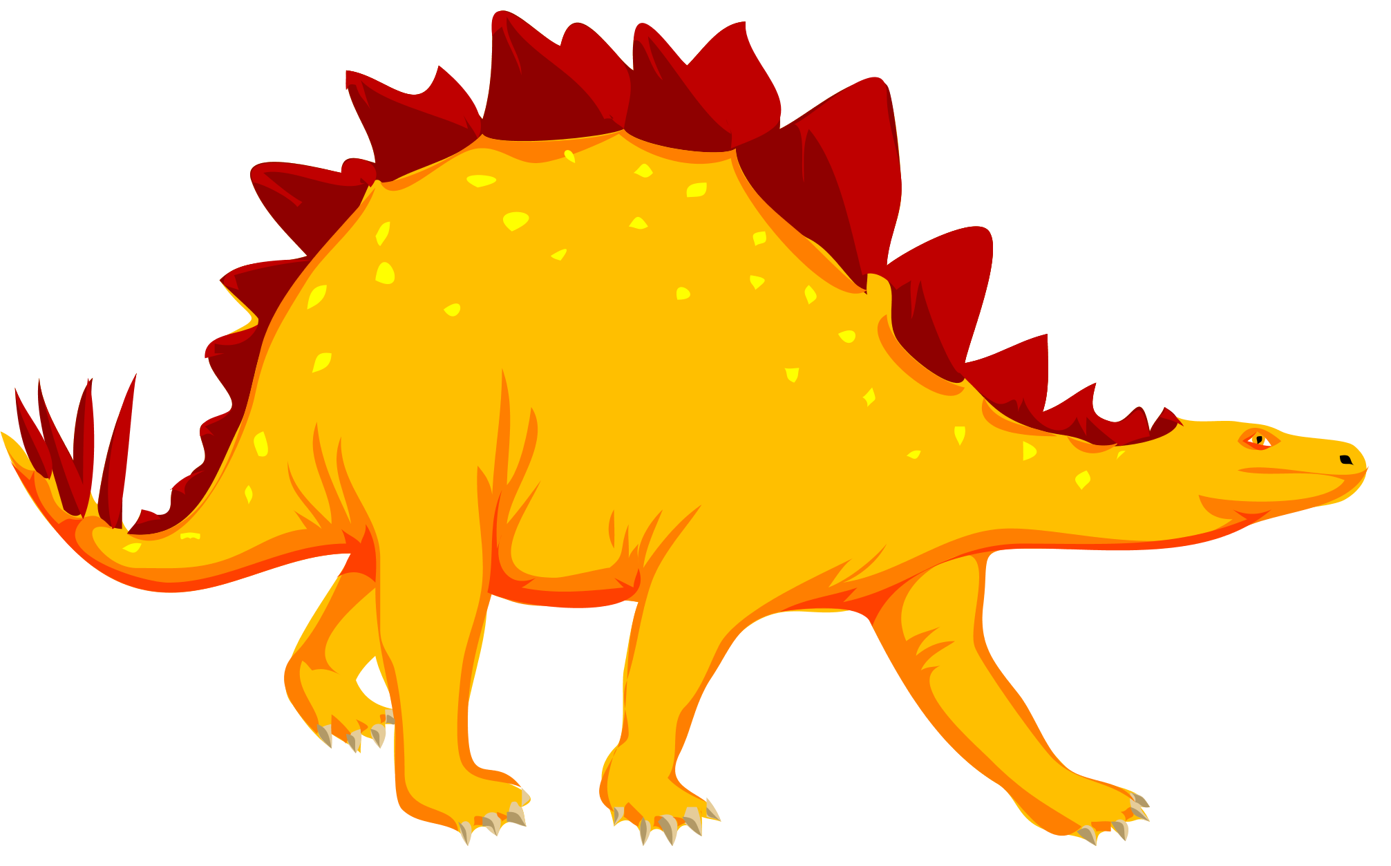 Image result for green. Clipart dinosaur group