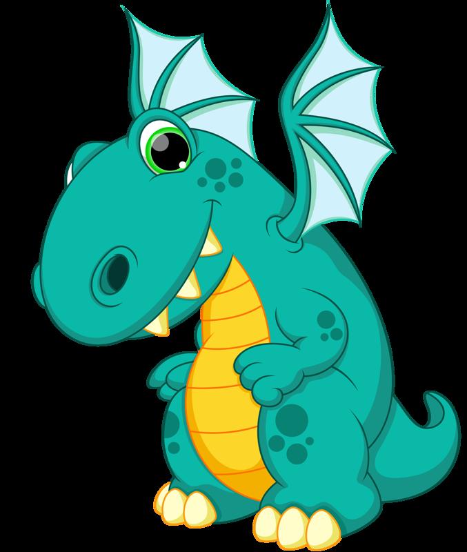 Dragon clipart puff the magic dragon.  png pinterest dragons