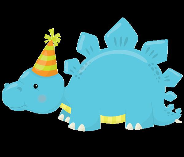 Clipart birthday dinosaur. Free download best x